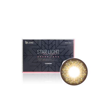 Starlight 3con(スターライト3コン) 3コンブラウン