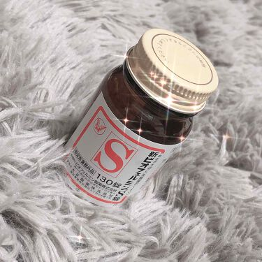 新ビオフェルミンS錠 (指定医薬部外品)/ビオフェルミン/健康サプリメントを使ったクチコミ(1枚目)