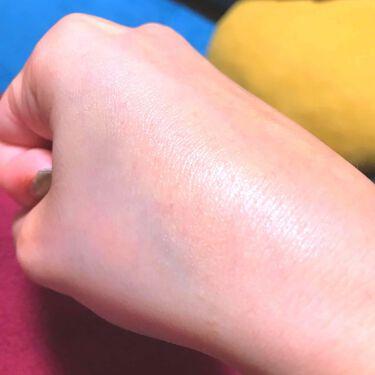 UVウルトラフィットベースN/CEZANNE/化粧下地を使ったクチコミ(4枚目)