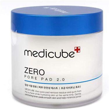 MEDICUBE ZERO PORE PAD 2.0 MEDICUBE