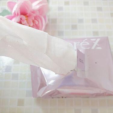 ビオレZ 薬用スキンシート【医薬部外品】/ビオレ/ボディシートを使ったクチコミ(2枚目)