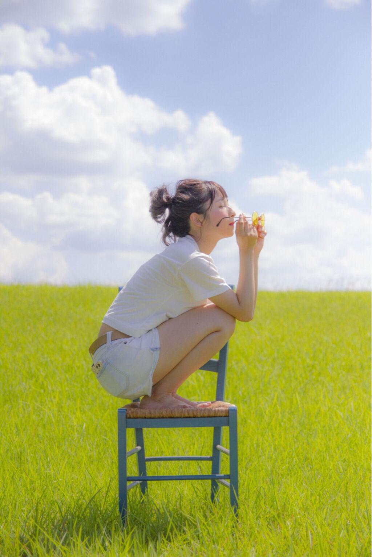 太陽が私の味方!元気溢れるビタミンカラーコスメ特集のサムネイル
