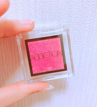 ザ アイシャドウ/ADDICTION/パウダーアイシャドウ by ゆう