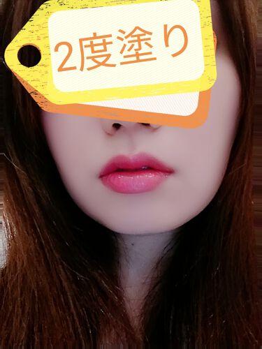 ドラマティックルージュEX/マキアージュ/口紅を使ったクチコミ(4枚目)