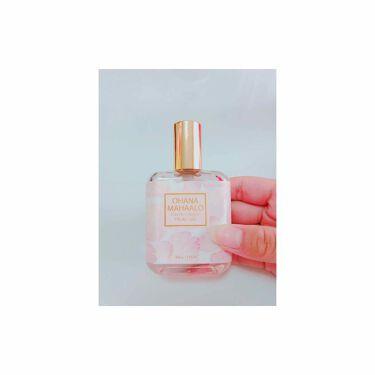オハナ・マハロ オーデコロン <ピカケ アウリィ>/OHANA MAHAALO/香水(レディース)を使ったクチコミ(1枚目)