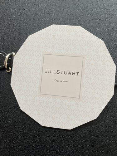 クリスタライザー/JILL STUART/乳液を使ったクチコミ(1枚目)