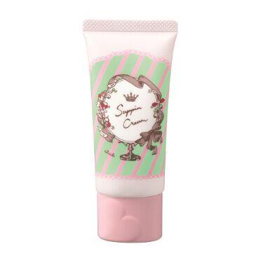 すっぴんクリーム マシュマロマット ホワイトフローラルブーケの香り