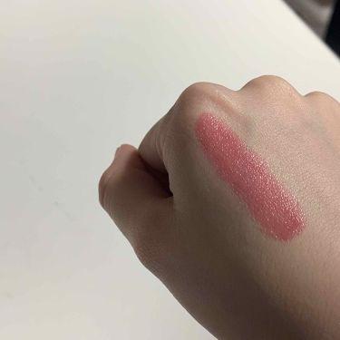 なめらか質感ひと塗りルージュ/オーブ クチュール/口紅を使ったクチコミ(2枚目)