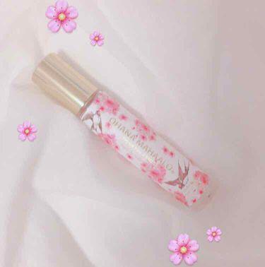 オハナ・マハロ オードトワレ <クプラウ  ラニ>/OHANA MAHAALO/香水(レディース)を使ったクチコミ(1枚目)