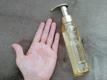 【画像付きクチコミ】今回はPurunt.の『プルントディープモイスト美容液ヘアオイル』をお試ししました☺️こちらの商品は2021年4月に発売されたばかりの新しい商品です。美容室メーカーさんが366日かけてこだわって作った商品になっています。髪のパサつきや...