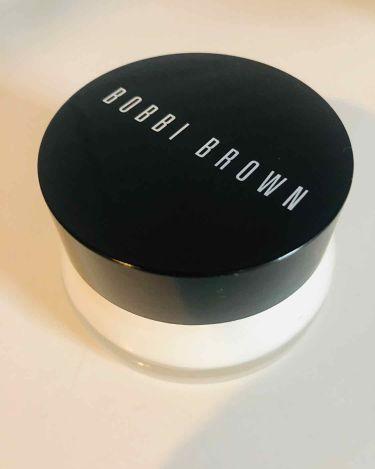 エクストラ リペア モイスチャライジング バーム/BOBBI  BROWN/フェイスオイル・バームを使ったクチコミ(2枚目)