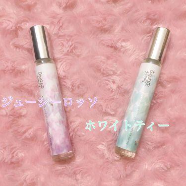 ワンダーハニー ファンファントワレ/VECUA Honey/香水(レディース)を使ったクチコミ(2枚目)
