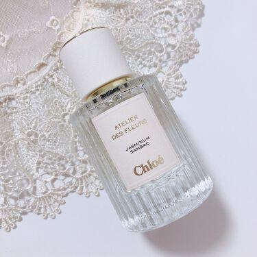 クロエ アトリエ デ フルール/クロエ/香水(レディース)を使ったクチコミ(1枚目)