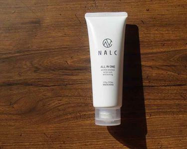 薬用スリープロテクトジェル/NALC/オールインワン化粧品を使ったクチコミ(1枚目)