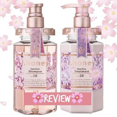 【画像付きクチコミ】パッケージが可愛すぎて購入してしまいました🥺💕私が使ってみて感じたこと記入していきます!🌸匂い🌸桜の匂いがめっちゃいい香りでふわっと香ってきます!また、甘酸っぱい匂いでどこか春を連想させてくれるような香りです☺︎私はこの香りめちゃくち...