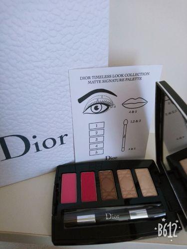 ディオールショウ モノ/Dior/パウダーアイシャドウを使ったクチコミ(3枚目)