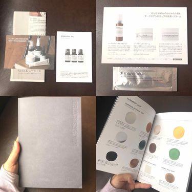 ハンドメイドボタニカルソープ モミ/アオモジ/MARKS&WEB/ボディ石鹸を使ったクチコミ(3枚目)