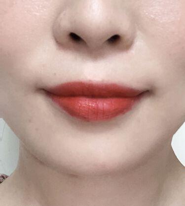 ZEESEA × 大英博物館 Luxury Satin Lipstick/ZEESEA/口紅を使ったクチコミ(4枚目)