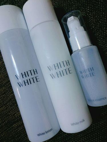【画像付きクチコミ】美肌専門化粧品薬用フィスホワイト美白化粧水&美容液&乳液セット♪とても塗りやすく、塗った後もベタつくことなくしっとり仕上がります☆癒される香りですごく気に入りました♪お化粧のノリもよく、ムラなくメイクできるので助かっています!!#はじ...