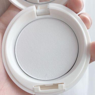 アクメディカ 薬用 フェイスパウダー クリア N/ナリスアップ/プレストパウダーを使ったクチコミ(4枚目)