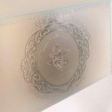 ミラノコレクション2019(カネボウ)/カネボウ ミラノコレクション/プレストパウダーを使ったクチコミ(3枚目)