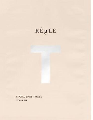フェイシャルマスク〈TONE UP〉 REgLE