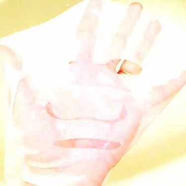 ルルルン Over45(アイリスブルー)/ルルルン/シートマスク・パックを使ったクチコミ(3枚目)