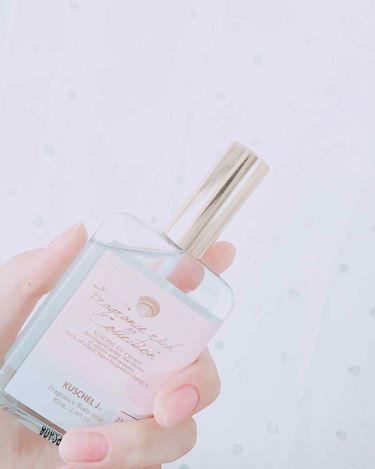 あんずさんの「ランドリンファブリックミスト クラシックフローラル<香水(その他)>」を含むクチコミ