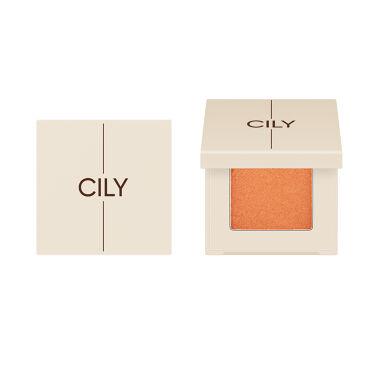 シリ―アイズオンミ― (CILY EYES ON ME) CILY
