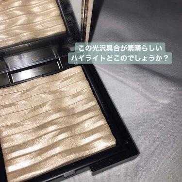 プリズム エアー ハイライター/CLIO/ハイライト を使ったクチコミ(1枚目)