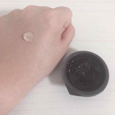 イニスフリー カプセル レシピ パック/innisfree/洗い流すパック・マスクを使ったクチコミ(2枚目)