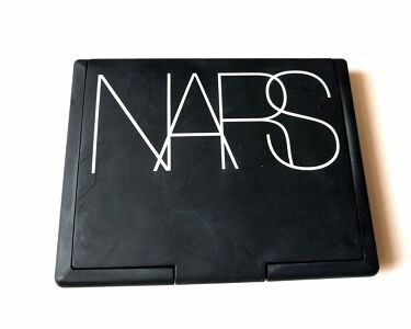 ライトリフレクティングセッティングパウダー プレスト/NARS/プレストパウダーを使ったクチコミ(2枚目)