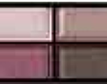 ロイヤルヴィンテージ アイズ/リンメル/パウダーアイシャドウを使ったクチコミ(3枚目)