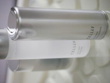 デリバリー ブースター/セルエフ/化粧水を使ったクチコミ(1枚目)