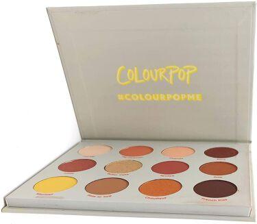 Pressed Powder Shadow  ColourPop