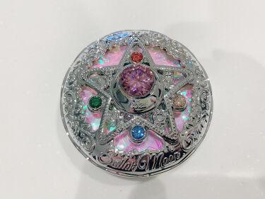 美少女戦士セーラームーン ミラクルロマンス Shining Moon Powder  2021 Limited Edition