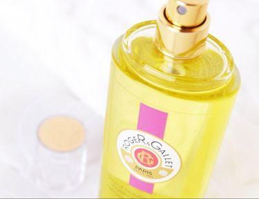 ジンジャー ルージュ パフュームオイル/ロジェ・ガレ/香水(レディース)を使ったクチコミ(1枚目)