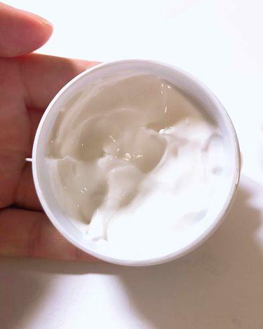 薬用ホワイトパックN/透明白肌/洗い流すパック・マスクを使ったクチコミ(3枚目)