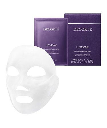 2020/1/16発売 COSME  DECORTE モイスチュア リポソーム マスク