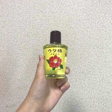 うた椿香油/黒ばら本舗/アウトバストリートメントを使ったクチコミ(1枚目)