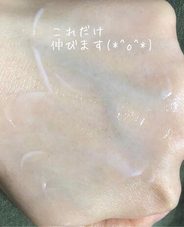 純白専科 すっぴん白雪美容液(医薬部外品)(専科 薬用美白クリーム)/専科/美容液を使ったクチコミ(3枚目)