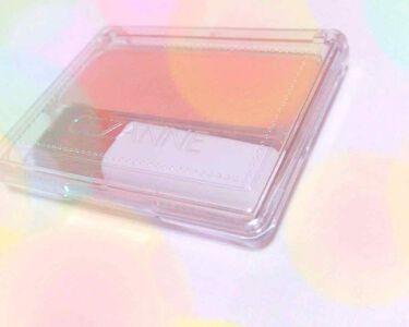 フェース コントロール カラー/CEZANNE/プレストパウダーを使ったクチコミ(1枚目)