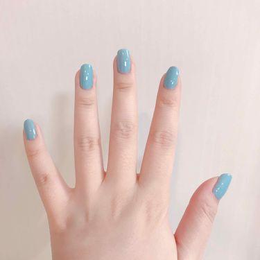 essie gel couture/エッシー/マニキュアを使ったクチコミ(2枚目)