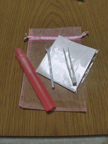 メッシュ式二重まぶたテープ/その他を使ったクチコミ(1枚目)