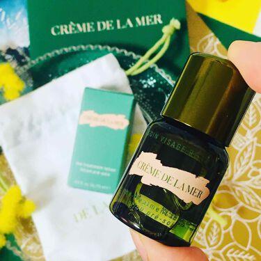 ザ・トリートメントローション/DE LA MER/化粧水を使ったクチコミ(3枚目)