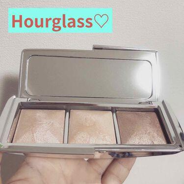 *Lin* on LIPS 「本日の#コスメ購入品#hourglass#アワーグラス#am..」(1枚目)