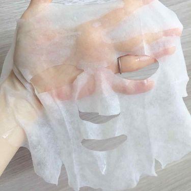 リッツ モイスト パーフェクトリッチマスク/LITS/シートマスク・パックを使ったクチコミ(3枚目)