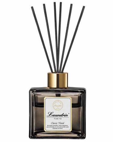 【画像付きクチコミ】今回は私の大大大好きなランドリンのルームフューザーを紹介します!このランドリンのルームフューザーはとても香りがよく、香水のクロエの香りに似ています🥰1つこのルームフューザーを置くだけでお部屋全体がいい香りになり、嫌な臭いを消してくれま...