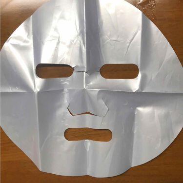 オリーブスクワレンマスク/我的美麗日記/シートマスク・パックを使ったクチコミ(4枚目)