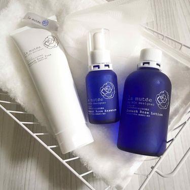 エンリッチ化粧水/ラ・ミューテ(lamutee)/化粧水を使ったクチコミ(1枚目)
